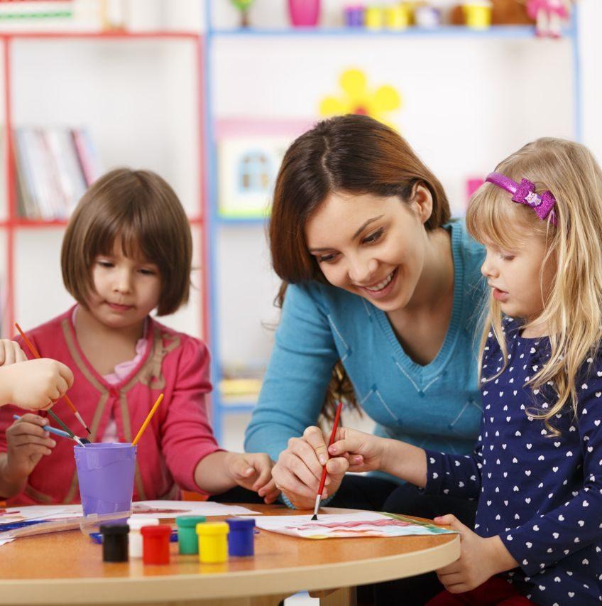 Montessori Preschool in Richmond   Richmond, TX